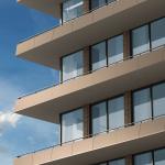 Ontdek de duurzame kracht van<br/>SNNY solar balustrades